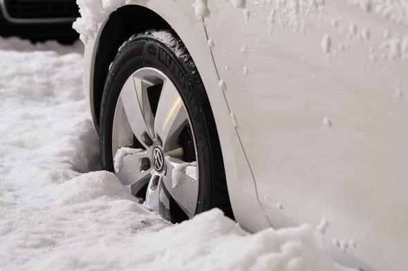 kit invernale per la tua macchina